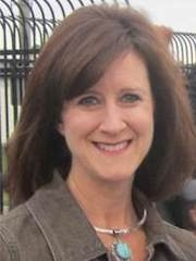 Jennifer Figge